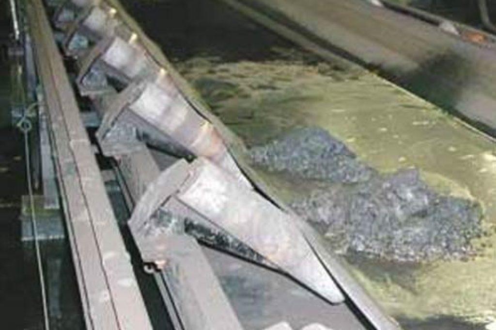 oil resistant belt 1